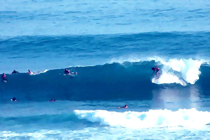 CG SURF