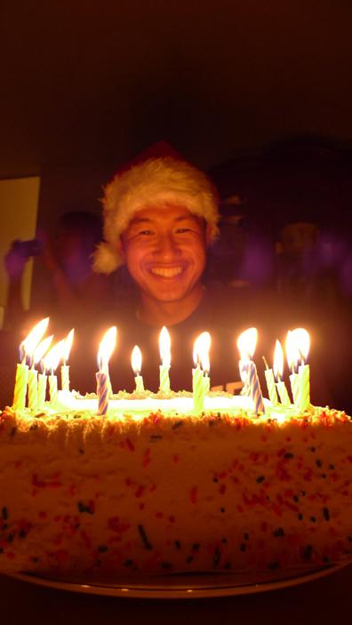 happy genki 20