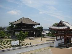 IMG_0603 喜光寺