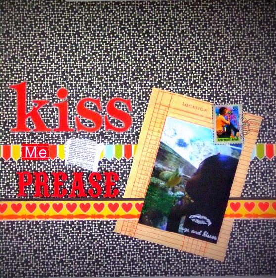 044 KISS