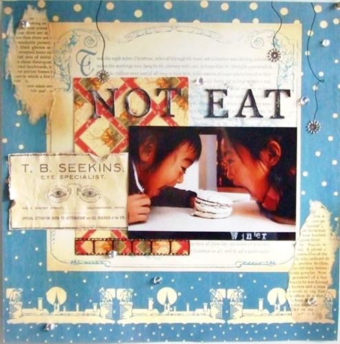027 not eat