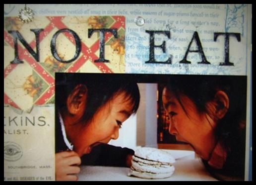 017 not eat