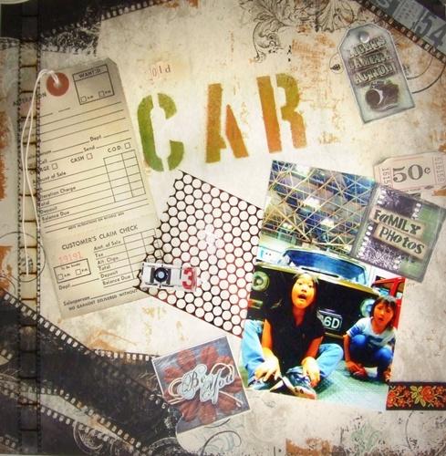 264 oldcar