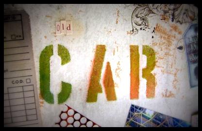 268 oldcar