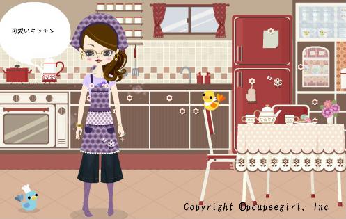 キッチンイベ1