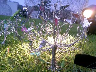 かーちゃんの木♪