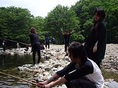 渓流釣りその2(縮小版)・20090609