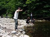 渓流釣りその6(縮小版)・20090609