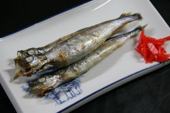 いそべの一品 焼き魚