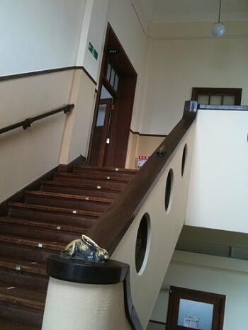 伝説の階段