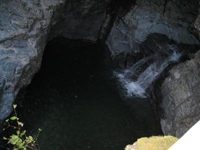 蜻蛉の滝5