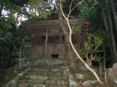 蜻蛉の滝8
