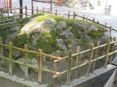 吉備津神社⑧
