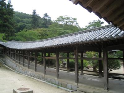 吉備津神社⑨