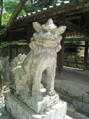 吉備津神社⑪