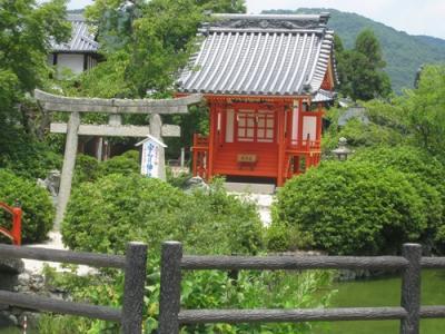 吉備津神社⑱