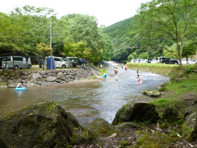 遊水峡(3)