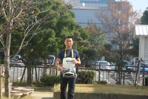 2009.11.8みんなの広場WOS工事 009
