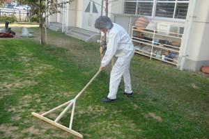 2009.11.8みんなの広場WOS工事 010