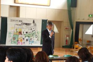 2010.4.9入学式 029