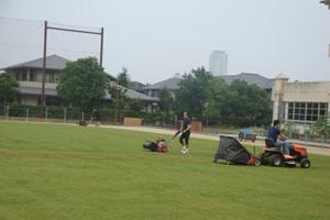 2010.7.10芝生メンテ 004