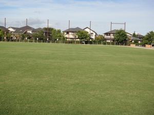 2010.9.11芝生メンテ 001