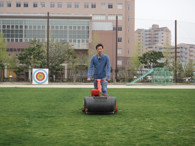 2011.4.16芝生メンテGP 003