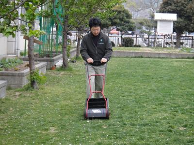 2011.4.16芝生メンテGP 008