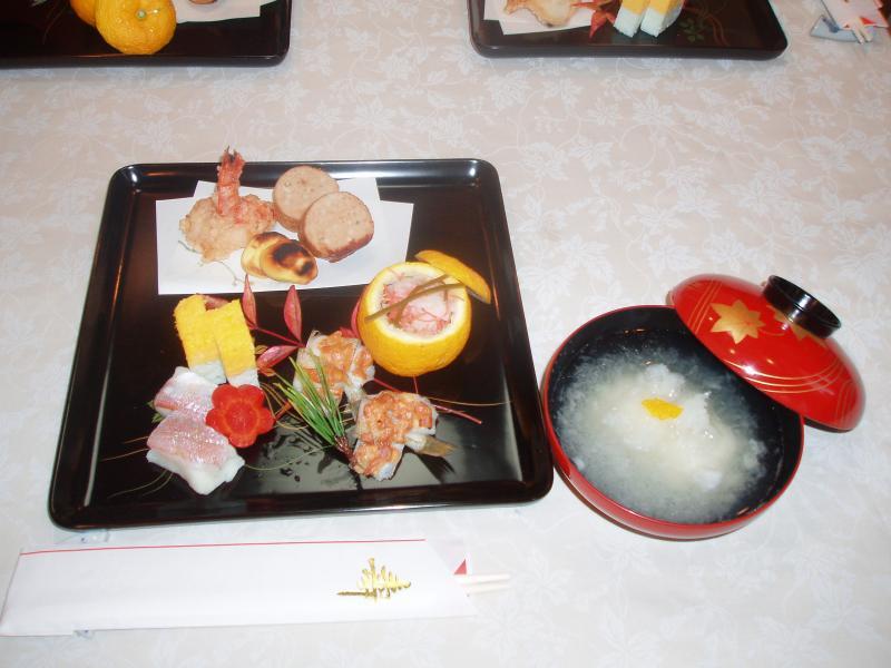 懐石料理020
