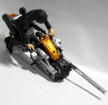 バレルズスピーダー 018