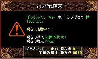 GV21.07.05 ぱるぷんてっ ☆彡
