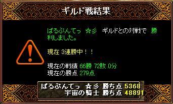 GV21.08.02 ぱるぷんてっ ☆彡