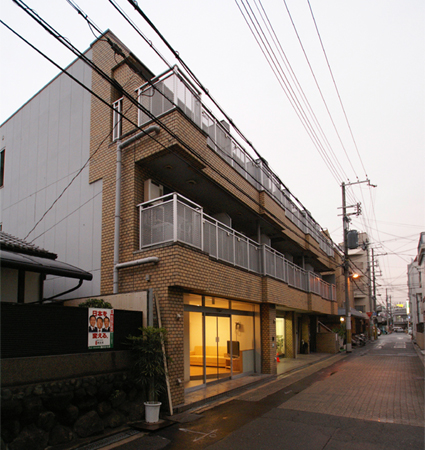 路交館うぃるハウス