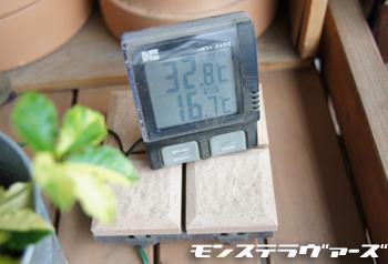 昨日の気温