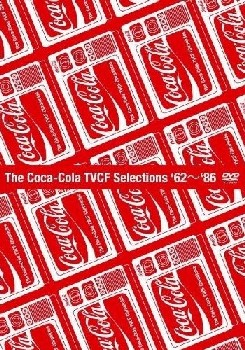 The Coca-Cola TVCF Selections62~86-1