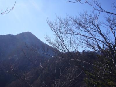 11鷹巣山をのぞむ 400