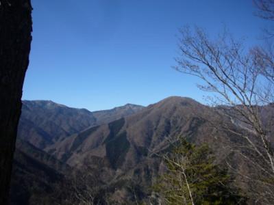 18西方の山々 400