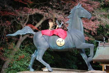1840駿馬