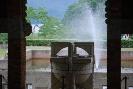 2835噴水