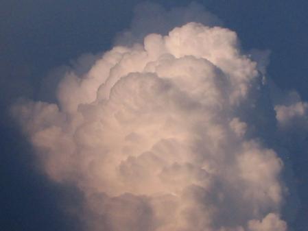 5599入道雲