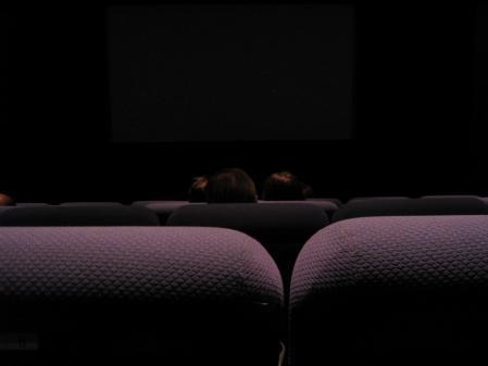 5623映画館