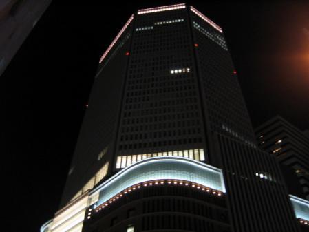 5708梅田夜景