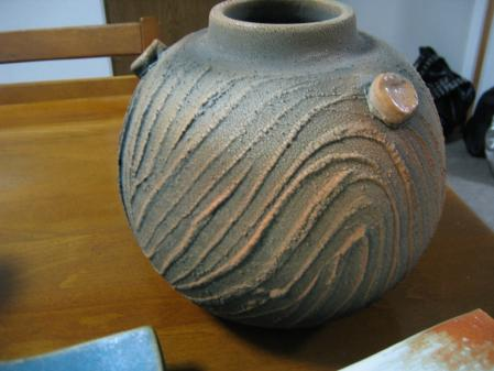 5757信楽の壺