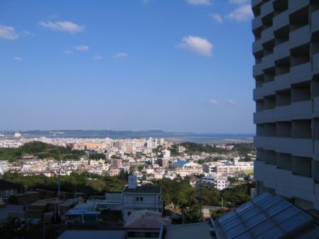 5980オキナワグランメールリゾート眺望