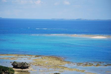 3848コバルトブルーの海