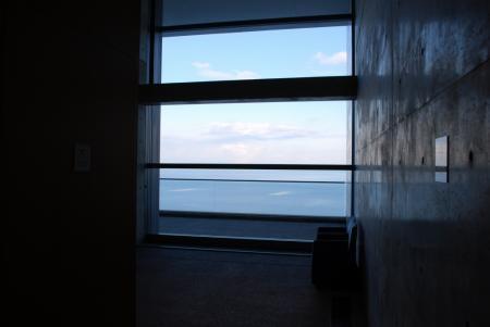 4035窓外