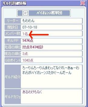 鷹軍団詳細情報