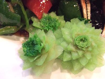 ター菜の花