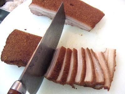 扣肉(成型)