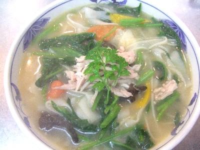 越南米粉(エツナンミーフェン)